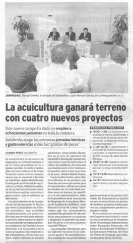 Prensa 2005