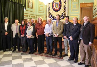 El Observatorio del Mar, miembro constituyente del GALP de Granada